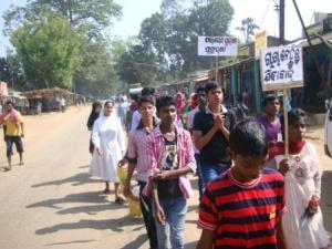 Odisha.