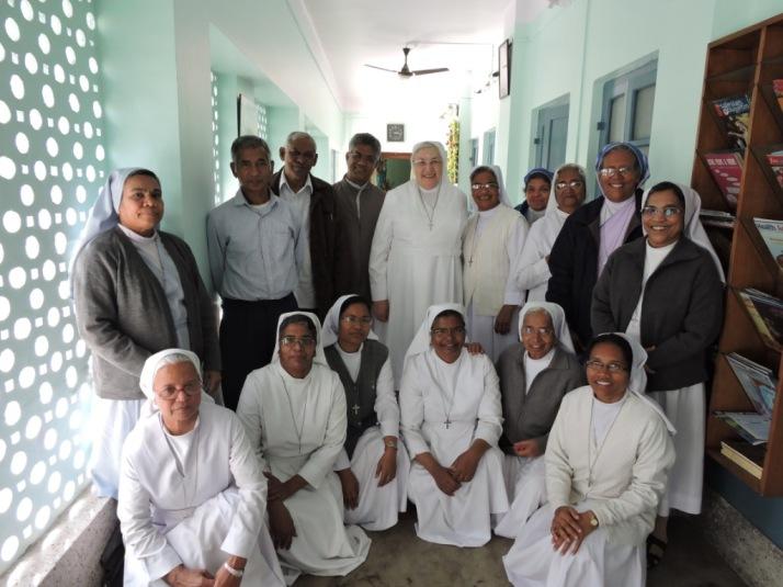 12. Salesian Family - Kalyani